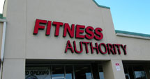 Fitness Authority - Bedford